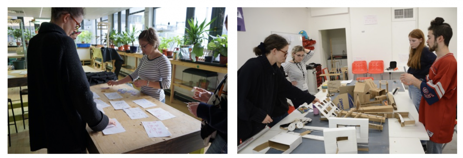 Open Design Manufacturing Od M At Tate Exchange A Case Study Digitalmakercollective Org